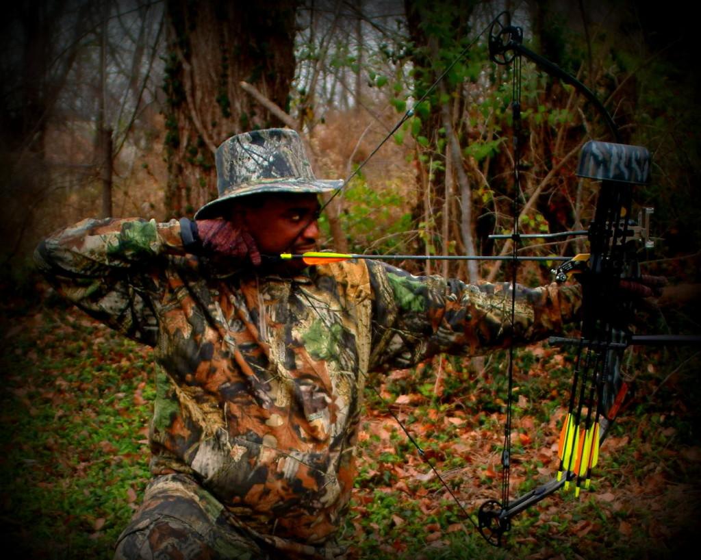 Wayne Hubbard how hunting